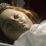300 летняя мумия открыла глаза