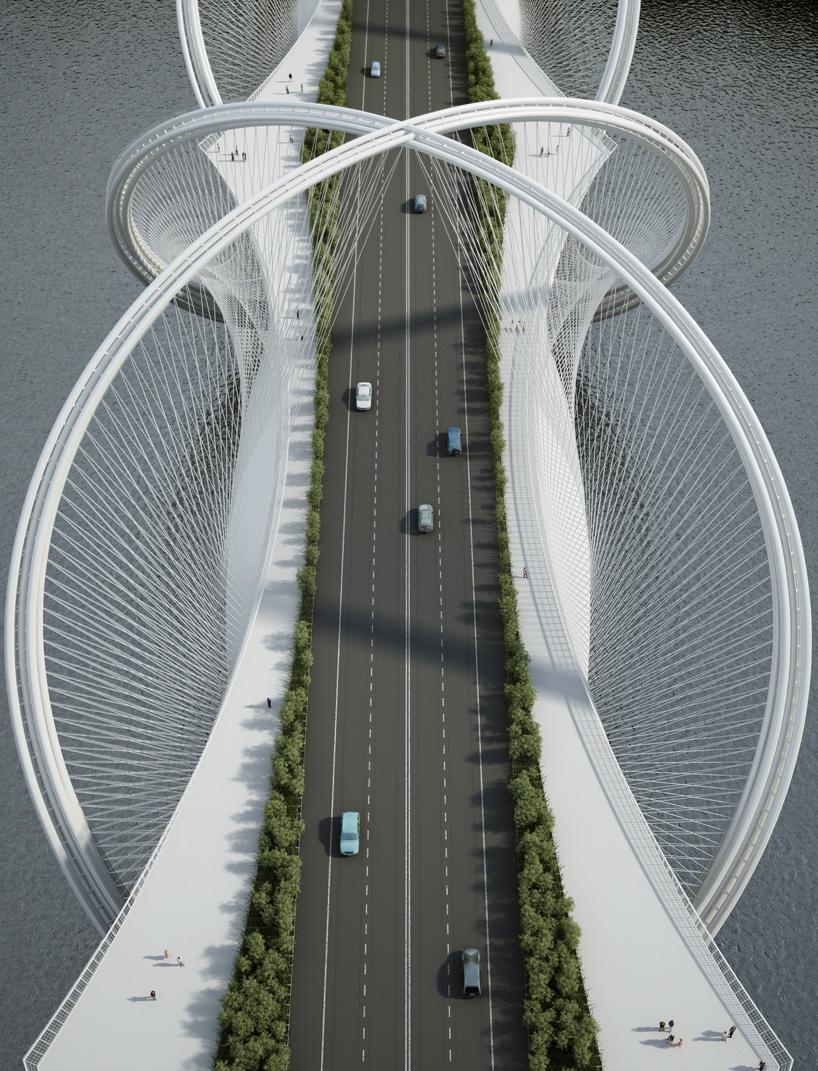 Мост 3 горы