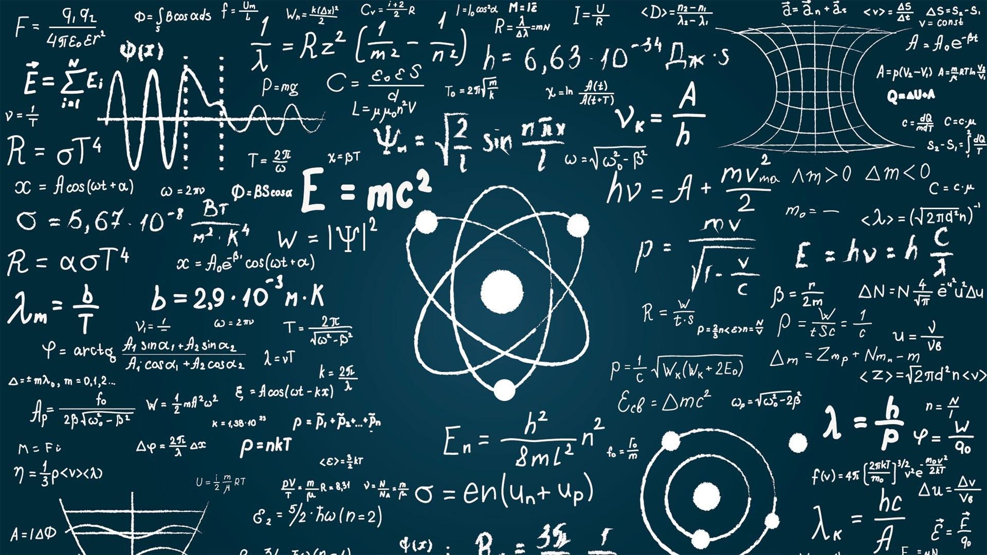 Женщина Физик